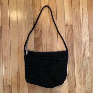 Sak Mini Handbag Black